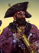 Ответы и вопросы «пиратской викторины» гпк - Форум
